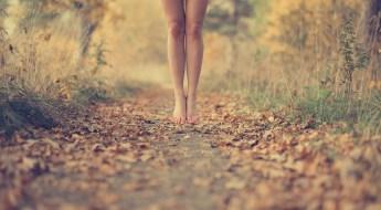 autumn self care