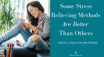 stress relieving method