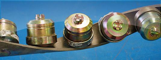 Halliburton Perforating Guns