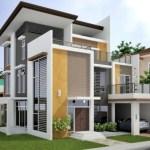 25 Inspiring Exterior House Paint Color Ideas Asian Paints Exterior Colour Combinations