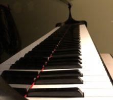 Piano 4*_4130