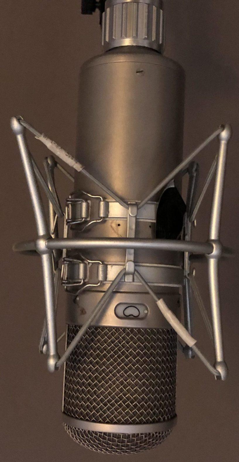 Equipment List All – Falcon Recording Studios