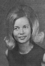 Alice Robbins, one of the first teachers at O'Neal.