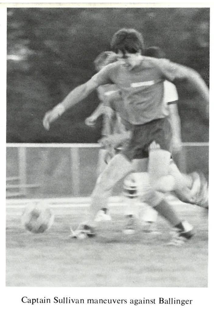 Lloyd Sullivan in 1973