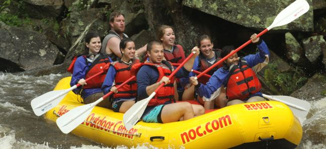 Senior Class Trip 2012