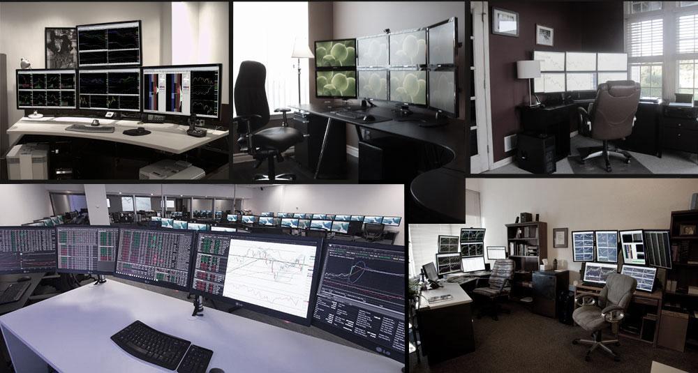Falcon Trading Computers