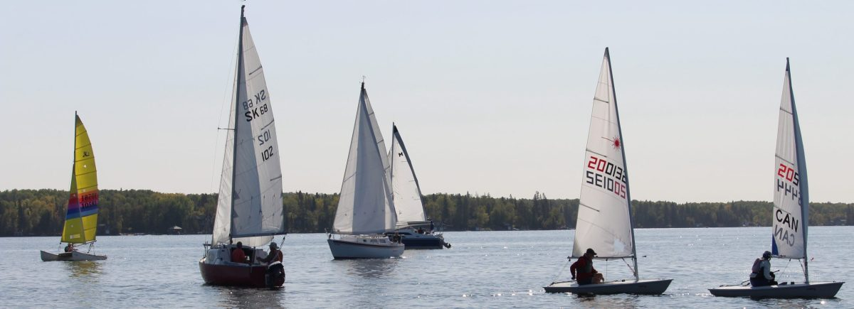 Sept. 19 Keel Boat races