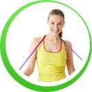 Быстрое похудение на 5-10 кг за 1-3 недели