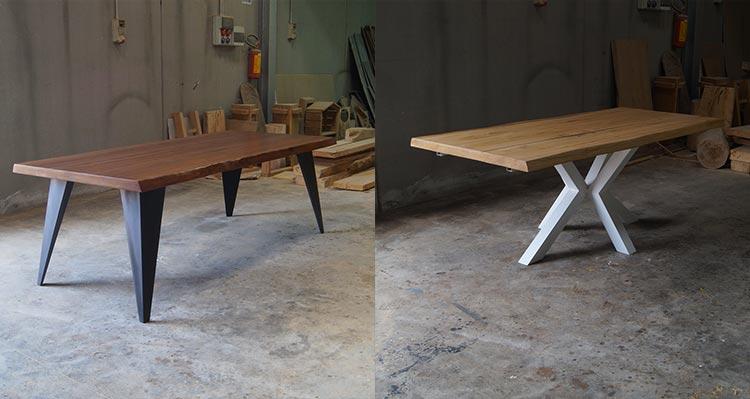 Disegnati e prodotti in italia abbiamo tavoli allungabili dal design unico. Tavoli In Legno Moderno Idee Per Arredare Casa