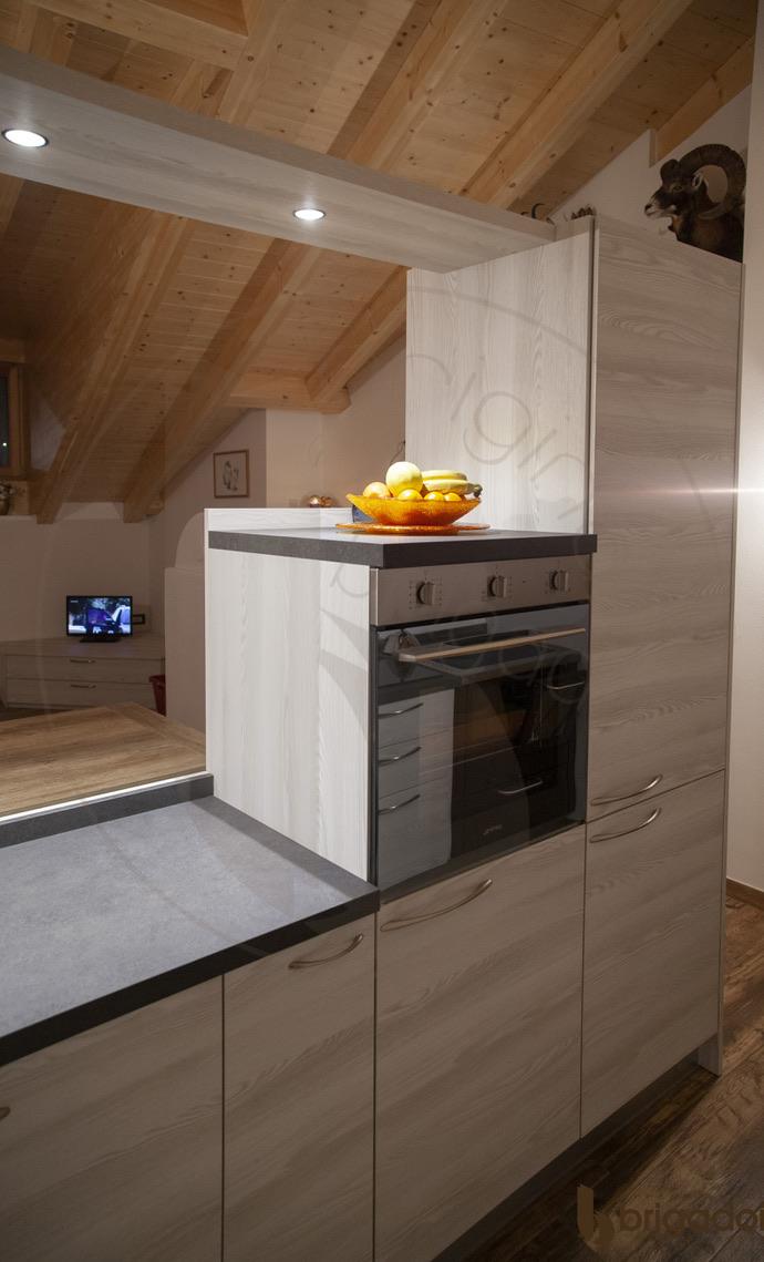 cucina arredamenti brigadoi val di fiemme mountain design trentino legno val di fassa