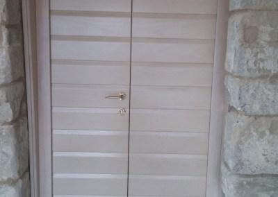 Porta esterna Scurone