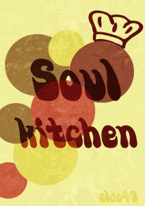 Soul Kitchen II