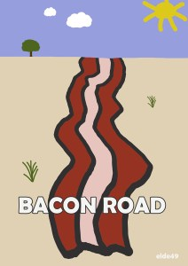 Bacon Road