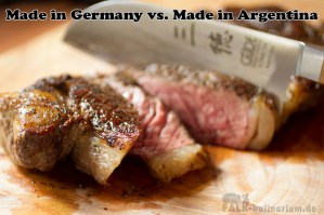 Made in Germany vs. made in Argentina