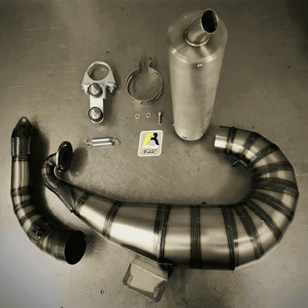 products falkr exhaust systems