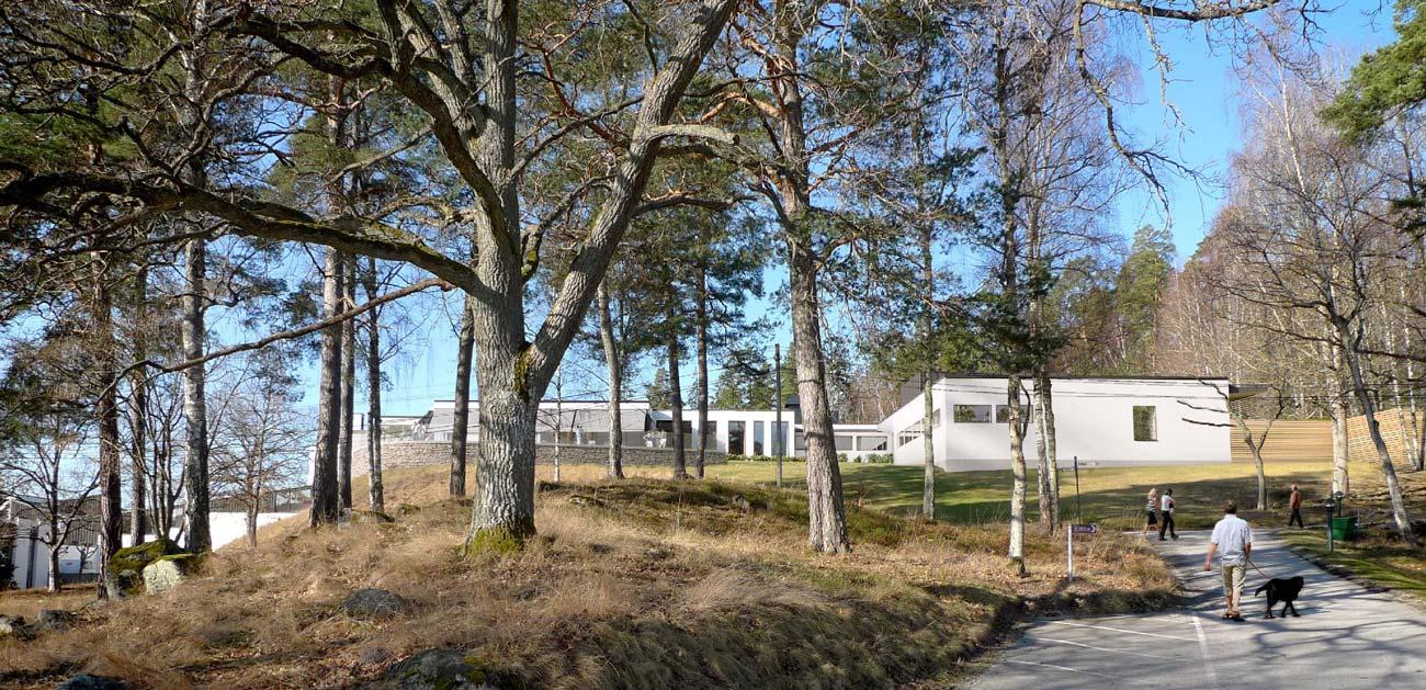 Bergendal Meetings, Sollentuna