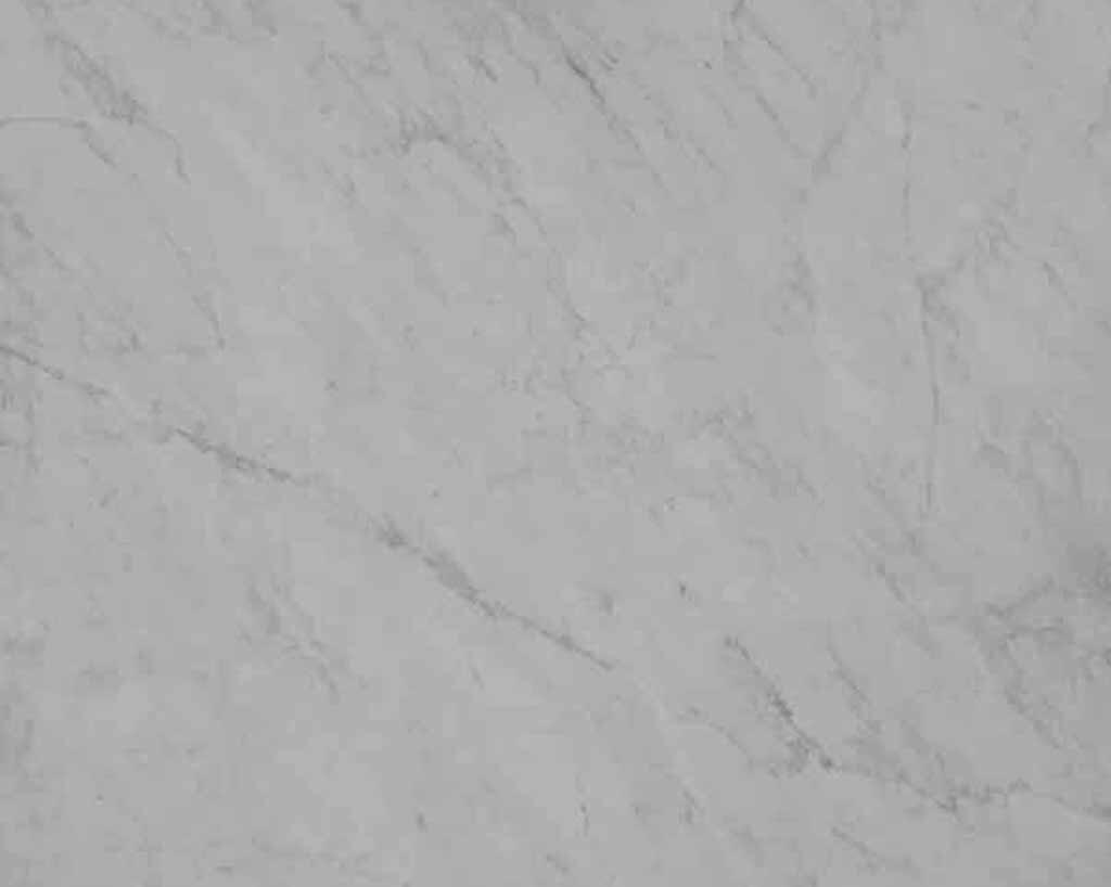 Kob Bianco Carrara Marmor Bord