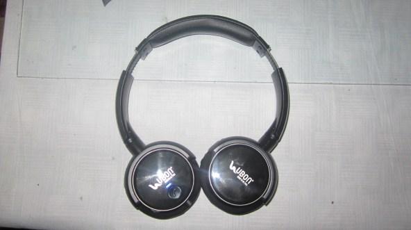 Ubon 5605 Pure stereo wireless bluetooth headphone