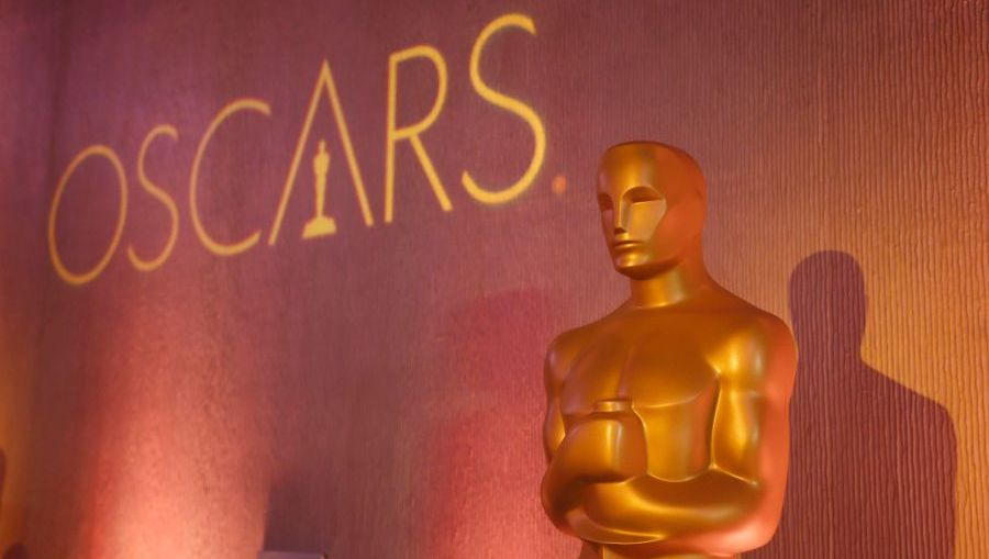 The Oscars Nominations 2019