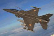 F-21 Fighter