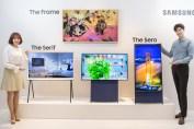 Samsung New TV Series The Sero