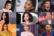 Highest-Paid Celebrities on Instagram 2019