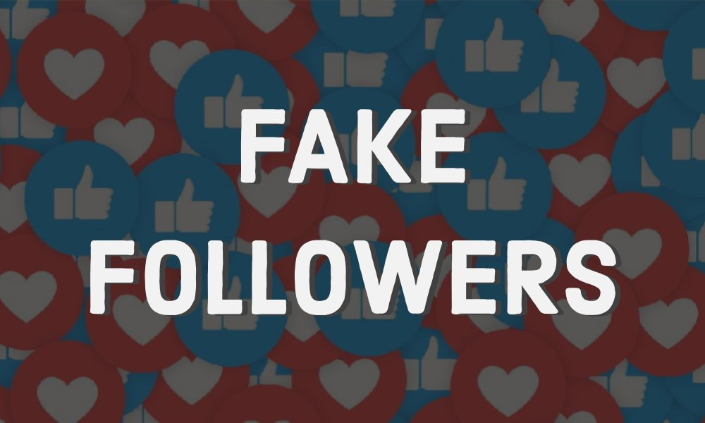 نتيجة بحث الصور عن ‪Fake audiences and networking sites‬‏