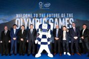 Intel partners with the Tokyo Olympics 2020 Committee for the Olympics 2020