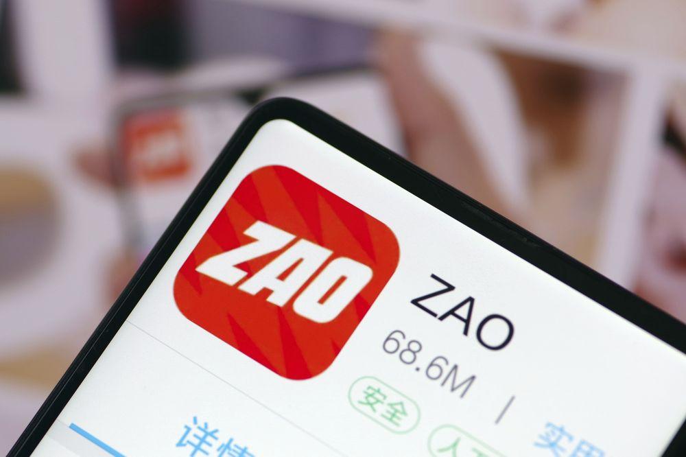 Zao A New Free Deepfake Face Swapping Goes Viral Falken Tech