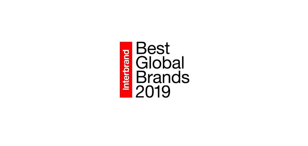 Interbrand Best Global Brands 2019 Rankings