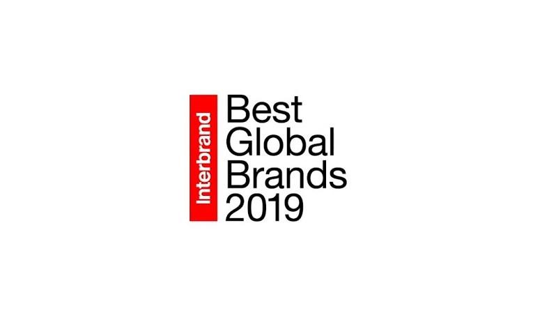 Interbrand Best Global Brands 2019 Rankings