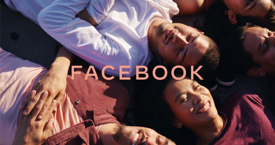 New brand name for Facebook