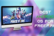 Best Android OS for Freefire