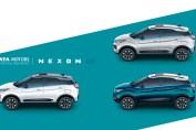 Tata Nexon Electric SUV