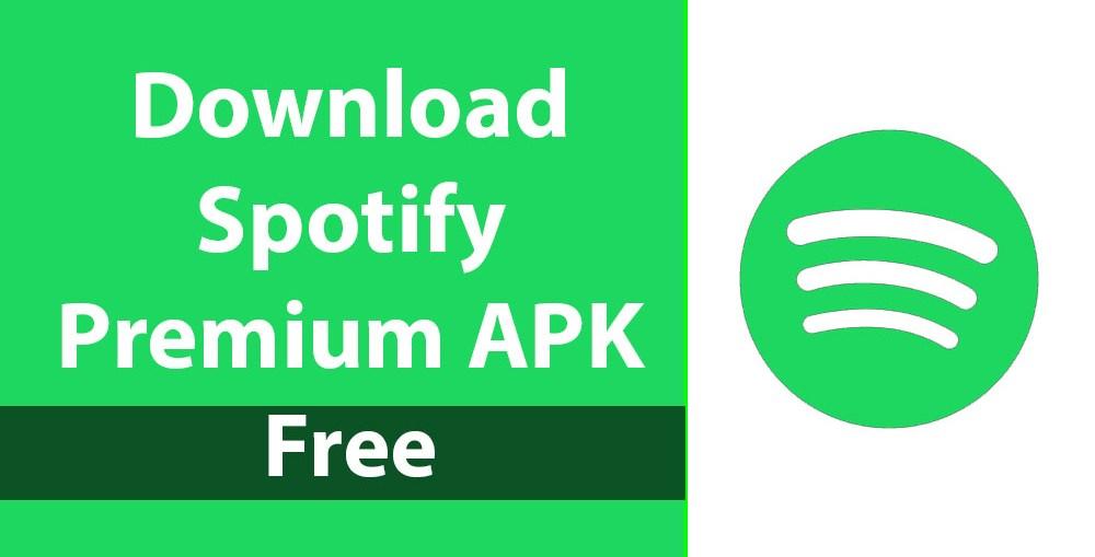 Download Spotify Premium APK Free