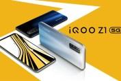 iQOO Z1 5G Gaming Phone