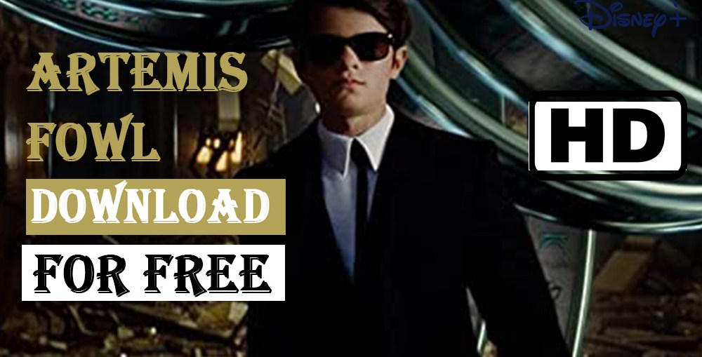 download artemis fowl 2020