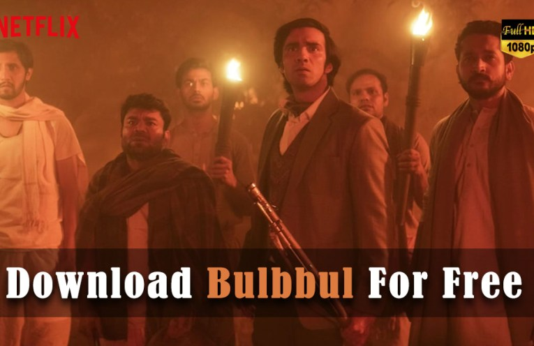 Download bulbbul for Free