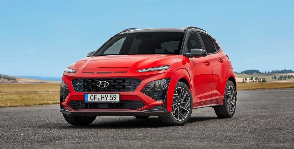 "What does change is the design (now ""sleek and sophisticated""), small details, upgrades of the connectivity / infotainment and convenience features / standard equipment, which altogether should make the Kona more appealing. There will also be a new sporty N Line trim. Kona is an important model for Hyundai in Europe - in just three years since its introduction in 2017, the company sold over 228,000. With the production of the electric version localized in the Czech Republic, the future of Kona Electric in Europe should be pretty bright."