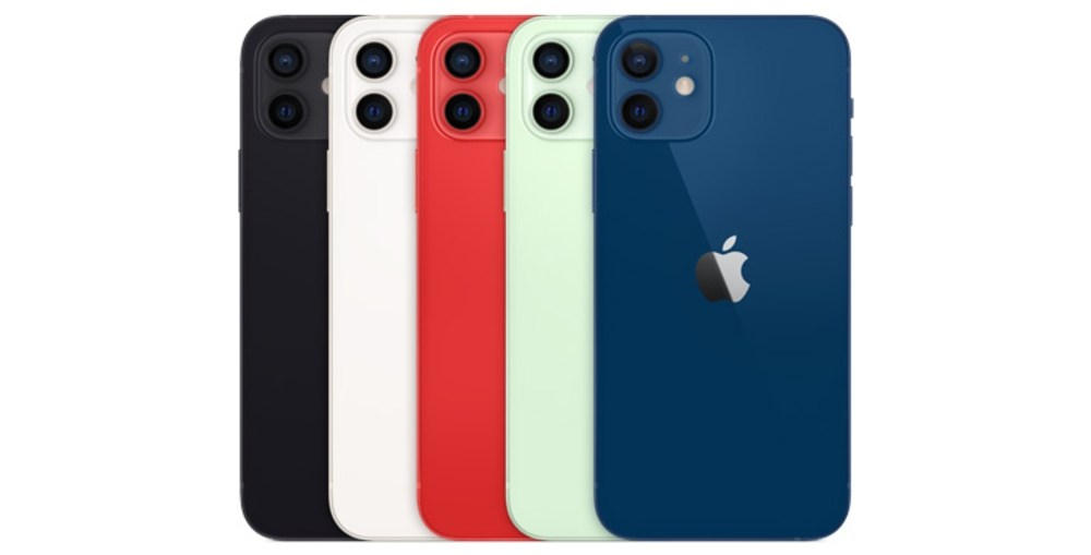 Apple iPhone 12