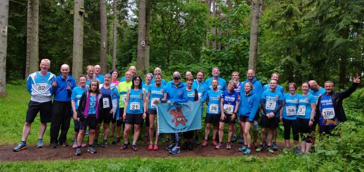 Templeton Trail Race 2019