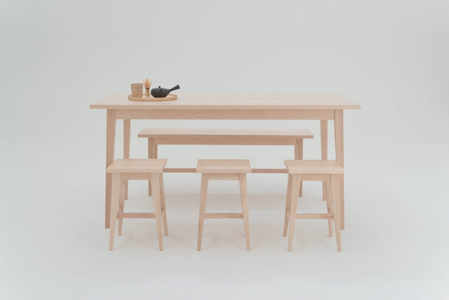 Native and co wood furniture