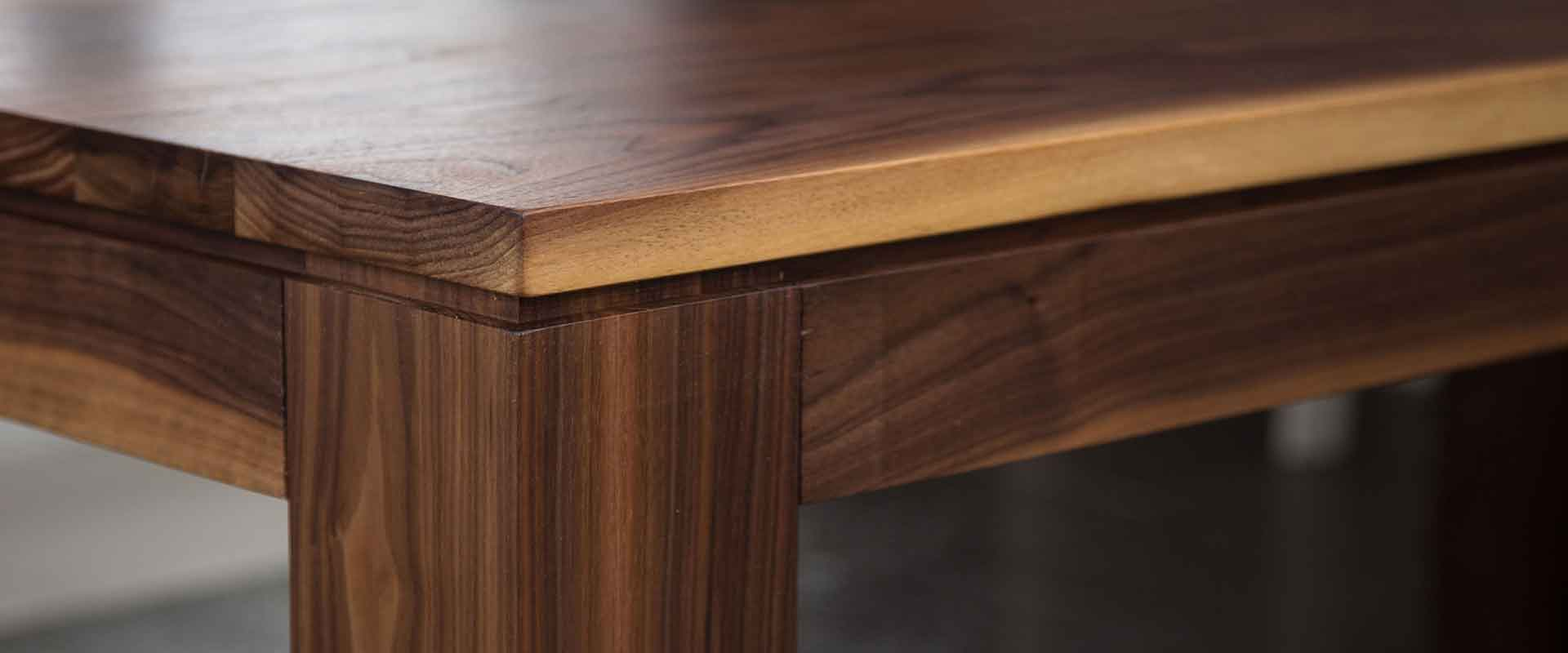 Solid-wood-table