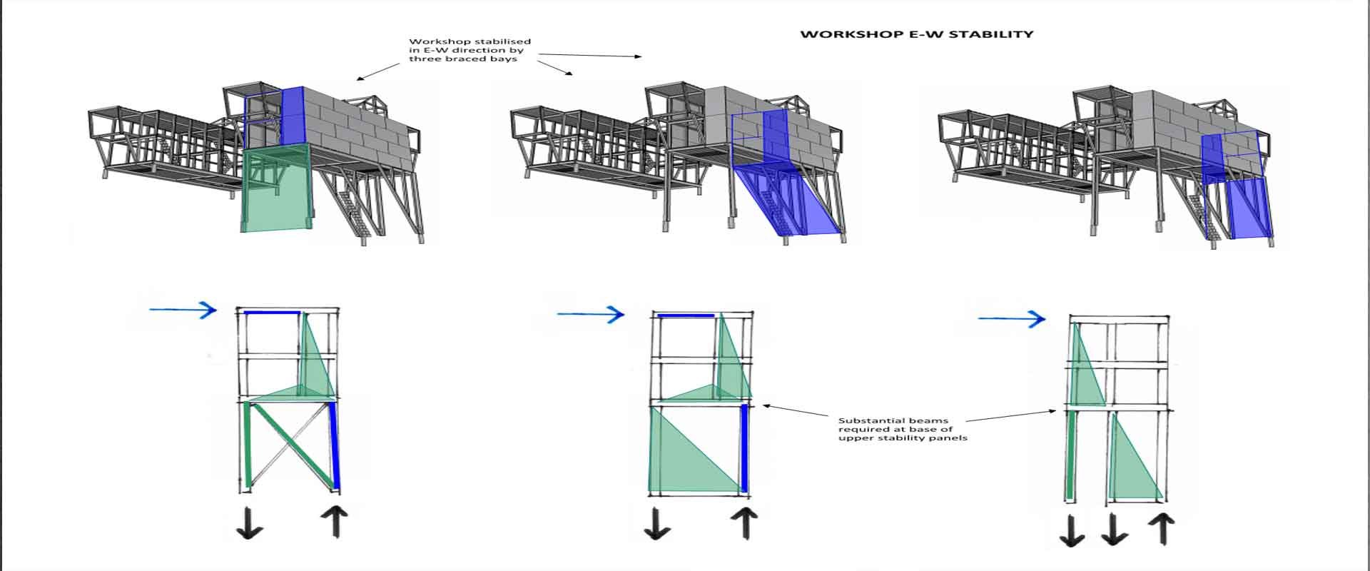 Structural-engineering-drawing