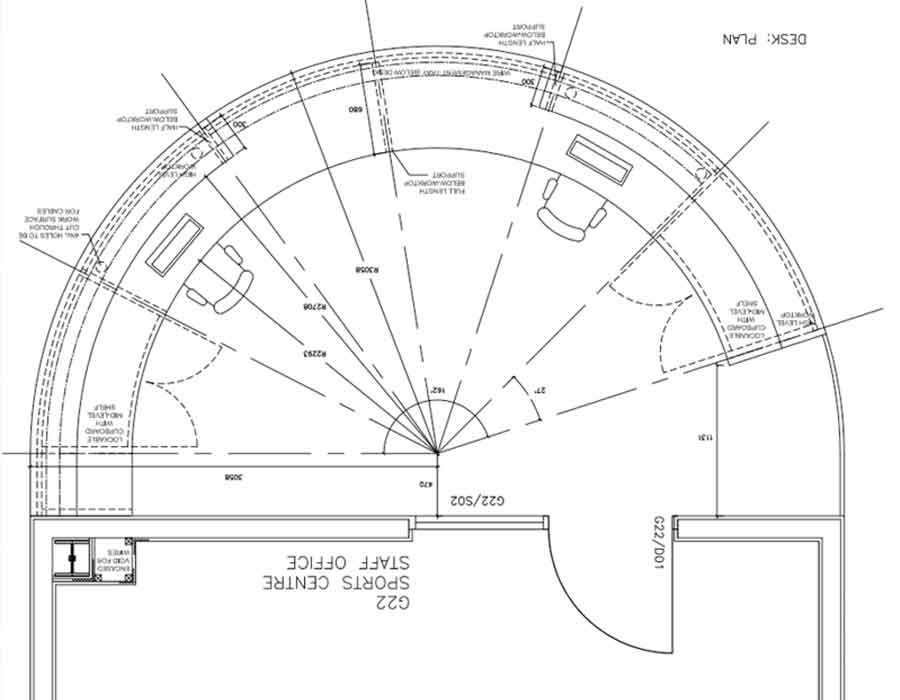 Reception-desk-joinery-drawing