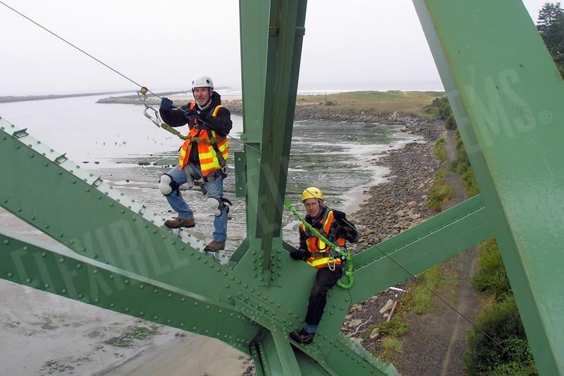 Fall Protection For Bridge Maintenance  FallArrestcom