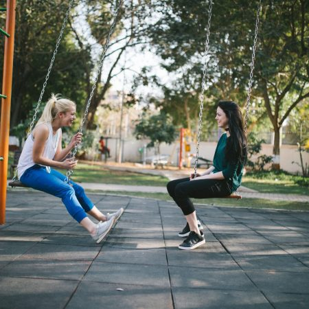 8 Quick Ways To Instantly Build Rapport With Anyone, by Erin Edwards - Fallen Empath.