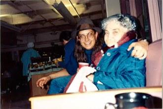 Pearl & Michele
