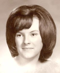 Photo of Phyllis Detienne from High School