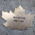 Leaf of Remembrance